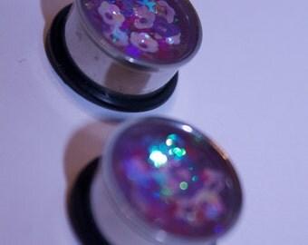 glitz and glam 00g, 7/16, 1/2, 9/16, 5/8, 3/4, 7/8, 13/16 inch