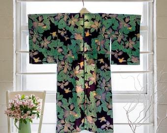 Light Blossom Kimono