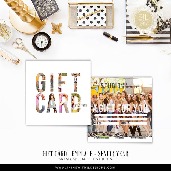 photography gift certificate template gift by shinewithjldesigns. Black Bedroom Furniture Sets. Home Design Ideas