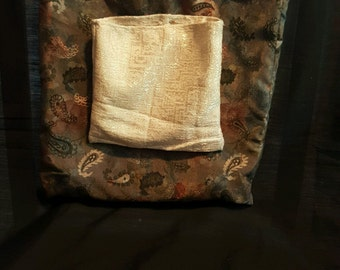 Tote bag with or without pocket