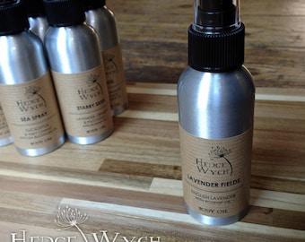 Luxury Body Oil - Lavender; Moisturising Body Oil, Lightweight Body Oil