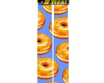 Donut Tube Socks