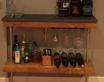 Bar/Wine rack