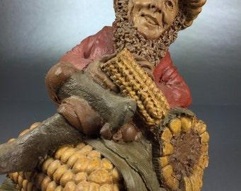 Gnome- Thomas Clark- Kernel