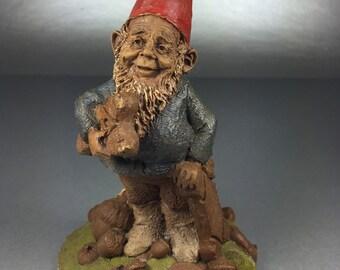 Gnome- Thomas Clark- Doug