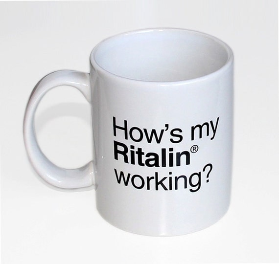 how to tell if ritalin working