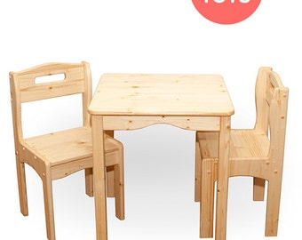 Children Dining Set
