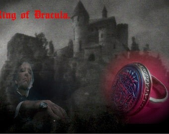 The Ring of Dracula.