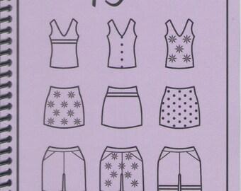 Copy It: Duplicate Your Favorite Clothes Booklet