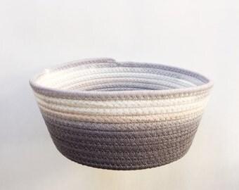 Dip Dye Basket