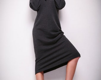 Dress - Hoodie