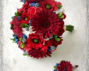 wedding bouquet, Bridal bouquet