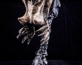 Sculpture - 'Temptress'