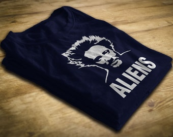 Aliens Guy T-Shirt