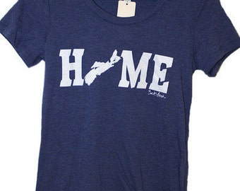 Nova Scotia HOME (Slim Fit) T-Shirt