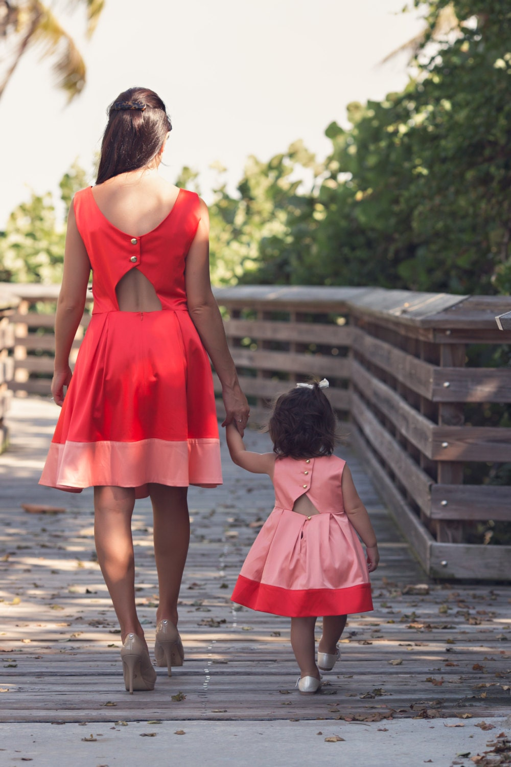 mommy and me dresses mother daughter matching dress mommy