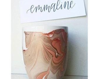 Emmaline Coffee Mug