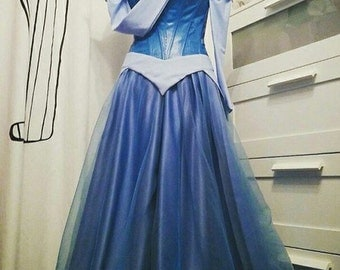 Sleeping Beauty Aurora Disney Cosplay