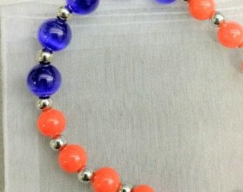 Blue and Orange Pride!!!