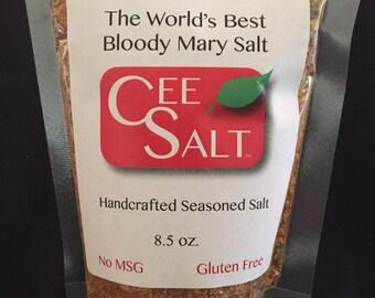 Bloody mary salt | Etsy