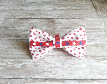 Dog bow tie, Pet accessories, Dog accessory, Star, Party, Birthday, Event, Recue