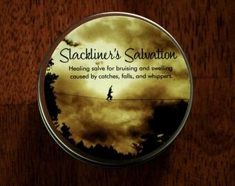 Slackliner's Salvation