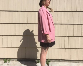 PINK SUMMER BLAZE