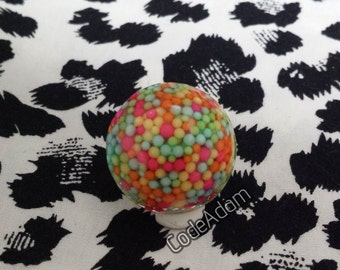 Candy Sprinkle Ring