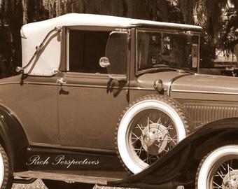 Nash, wall art, car parts, antique, classic, sepia, 1930's, bsunny