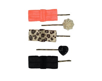 Sahara Hair Pin Set