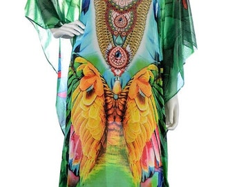kaftan, caftan beach dress, Plus Kaftans, plus size dresses, beach wear, swimwear, short kaftans, poncho, beach cover up