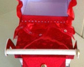 Baby 3D card, Keepsake. New baby,1st chlid,1st Grandchild,1st Great Grandchild,Christening,Birthday. Special Bespoke gift from you.