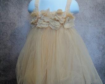 Pixie Acacia Dress