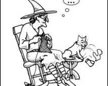 Unique naughty coloring related items etsy for Naughty coloring pages