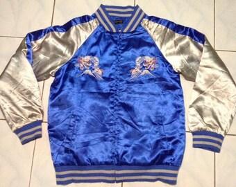 SUKAJAN Men nice design jacket