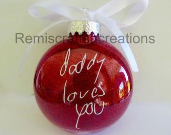 Proposal ornament  Etsy