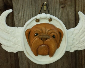 Dogue Wings #1