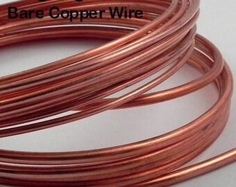 16 gauge Copper Wire, 10 feet or 25 feet