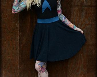 Make it Sew dress