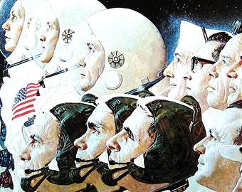 apollo space team - photo #10