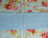 Doll Quilt for American Girl Dolls or other 18 inch dolls