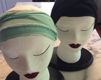 Head Wrap Dread Wrap Headband