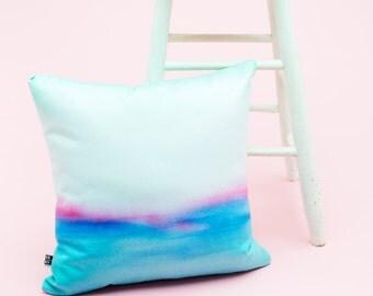 In Your Dreams Indoor Throw Pillow