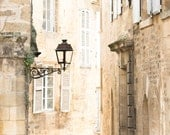 France Photography, Sarlat, France, Dordogne, French Home Decor, Europe Fine Art  Travel Photograph, Large Wall Art