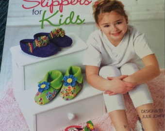 Slippers for any kid