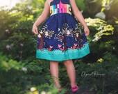Gooseberry Lane Originals A Mid Summer Night's Dream Dress