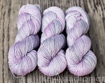 Adventurous - Dawn- Colour Adventures (fibers: silk, merino)