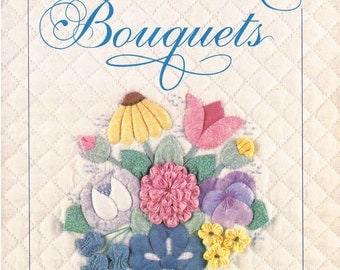 Baltimore Bouquets by Mimi Dietrich