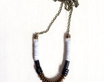 Raven Czech necklace