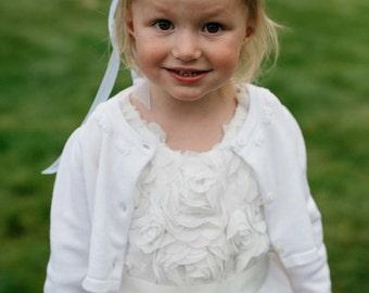Daisy, Bridesmaide flower Crown, dog wedding, bridal headpiece, wedding flower crown, rustic head wreath, wedding headband, bridal hair